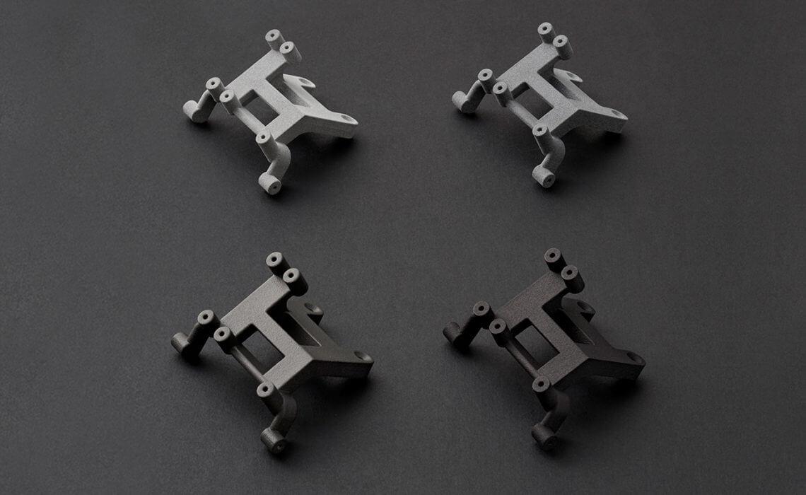 3D printing PA (Nylon)